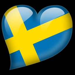 GoSwedish [Love Edition] Learn to Say lovely things in Swedish