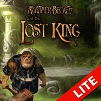 Codes for Mortimer Beckett and the Lost King LITE Hack