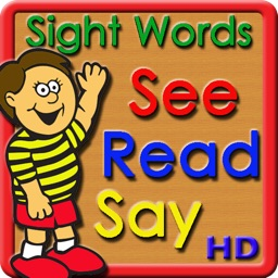 See Read Say HD