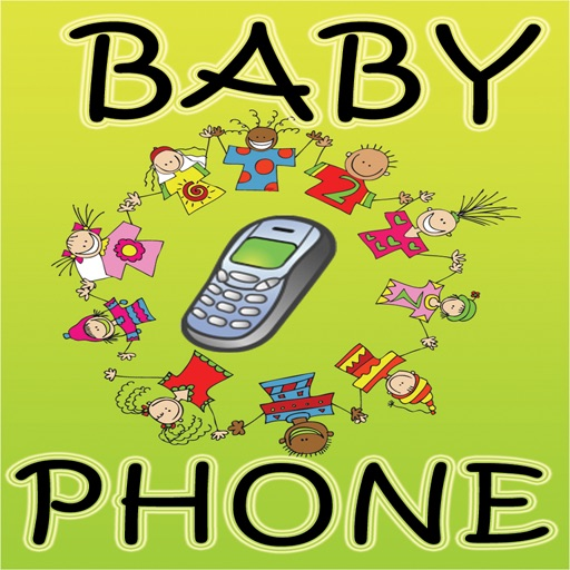 Baby Phone HD icon