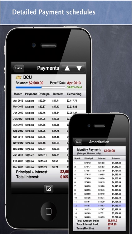 Debt Free - Pay Off your Debt With Debt Snowball Method screenshot-3