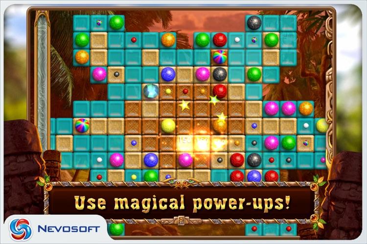 Wonderlines: match-3 puzzle game screenshot-4