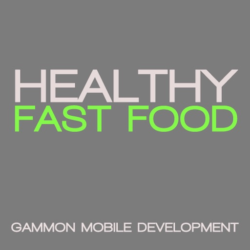 Healthy Fast Food: Fast Food Options That Are Healthy