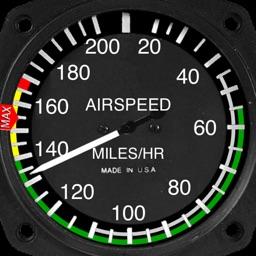 Aircraft Airspeed