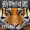 動く!動物図鑑 mini iPhone
