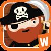 Piratskatten – et memory-spil