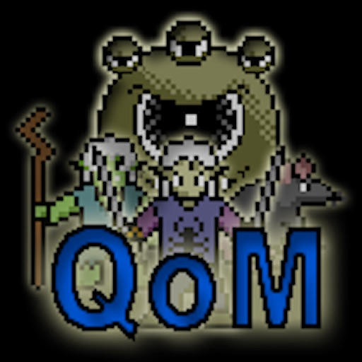 Quest of Magic: An Adventure in Azoth