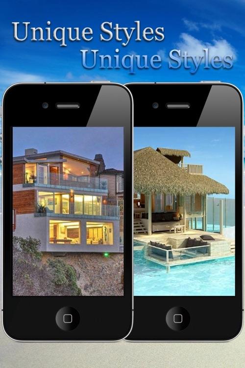 Beach House Design screenshot-3