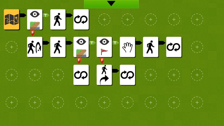 Cato's Hike: A Programming and Logic Odyssey screenshot-3