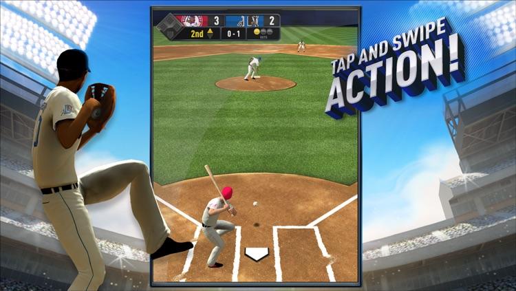 MLB.com Franchise MVP screenshot-3