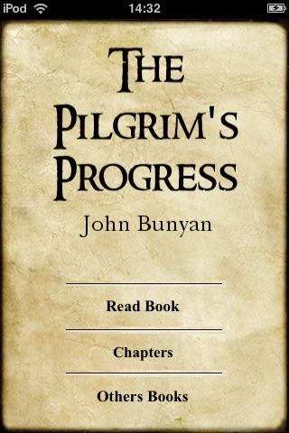 A The Pilgrims Progress by  Bunyan screenshot-3