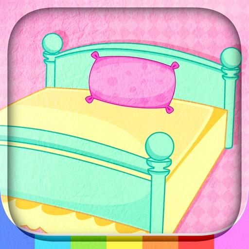 BabyStar : 床 HD