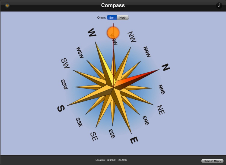 Compass XL screenshot-3