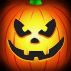 Halloween Shooter: The Witch Chase Race Game icon
