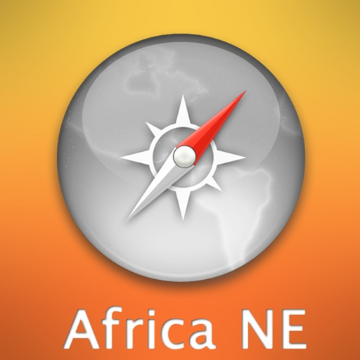 Africa Travelpedia (North & East)