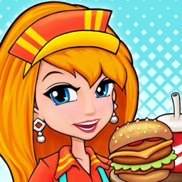 Amy's Burger Shop 2 Premium for iPad