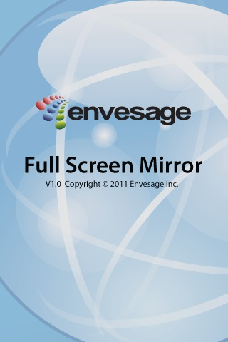 Full Screen Mirror