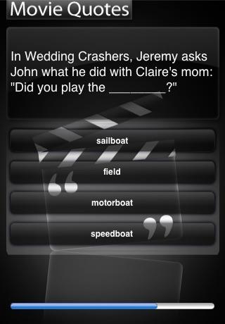 Pop Quiz! screenshot-3