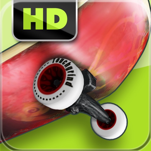 Touchgrind HD icon