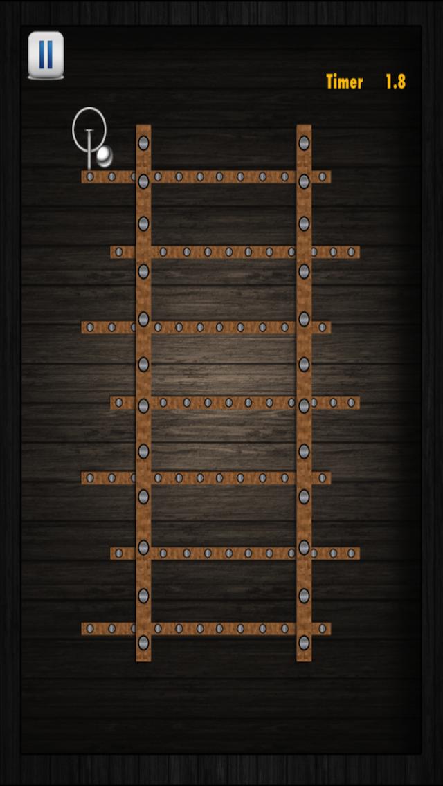 無料のパズル ゲームのバランス ボール : 最善の戦略 楽しみのためのゲームのスクリーンショット2