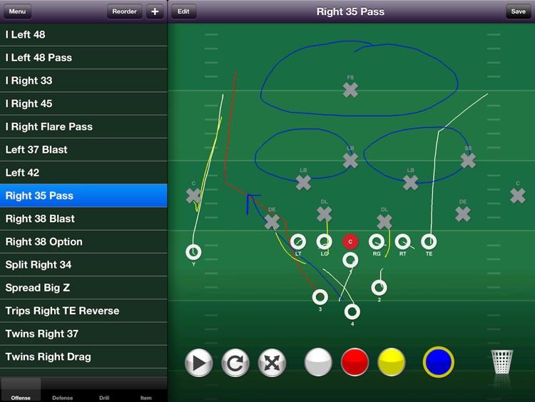 Grease Board Football screenshot-4