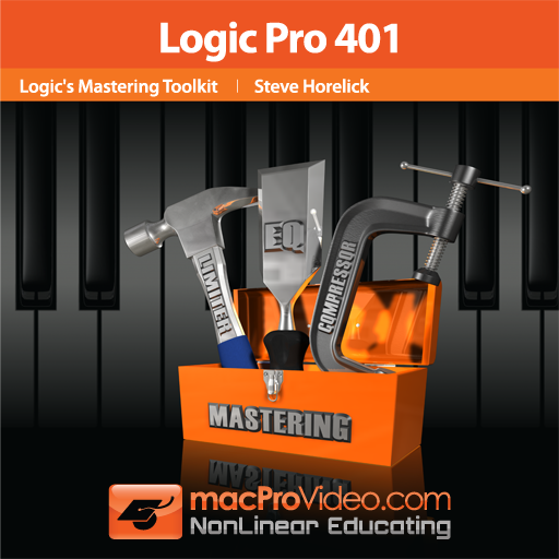 Course For Logic's Mastering Toolkit