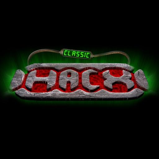 HacX Classic (3d fps)