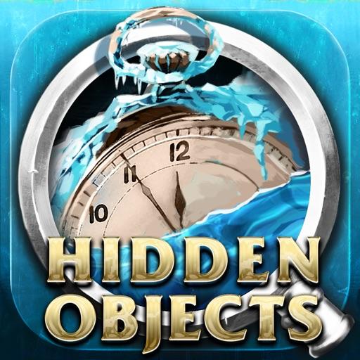 Hidden Objects - Frozen in Time