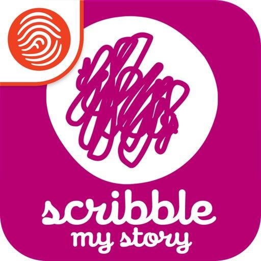 Scribble My Story – A Fingerprint Network App