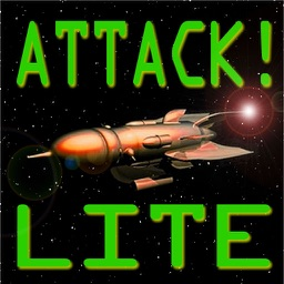 Attack LITE - Wireless Bluetooth Spaceship Battle