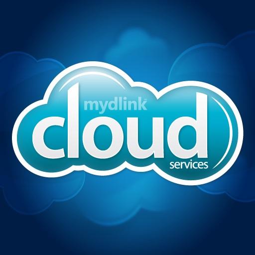 mydlink Cloud app iOS App