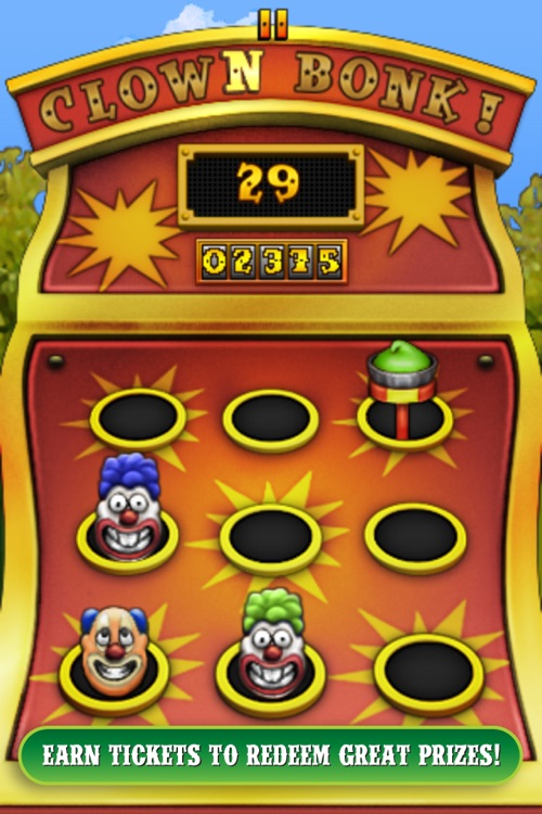 Carnival Games Lite for iPhone screenshot-0