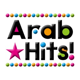 Arab Hits! - Get The Newest Arabic music charts!