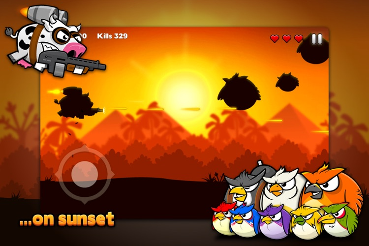 Almighty Cow screenshot-3