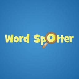 WordSpotter!