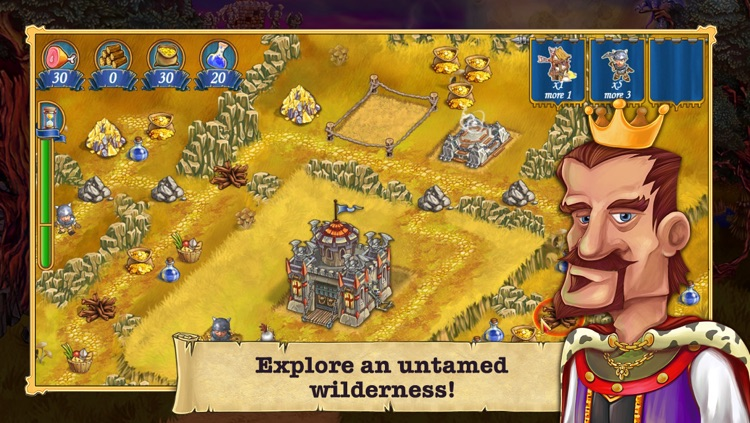 New Yankee in King Arthurs Court (Free) screenshot-3