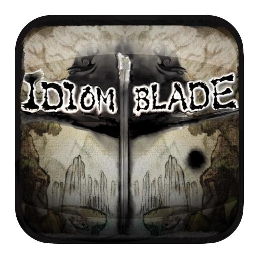Idiom Blade