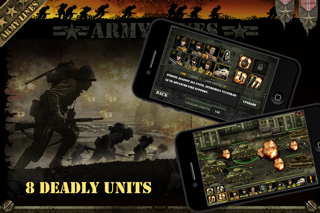 Army Lines screenshot two