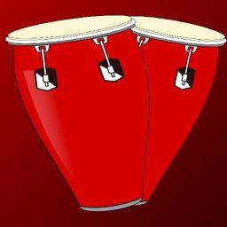 Conga Drum Loops