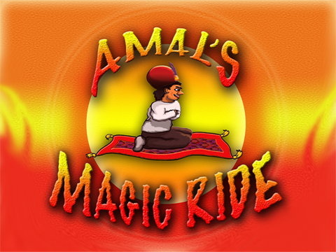 Magic Ride : Amal's Free Flying Carpet Adventure-ipad-0