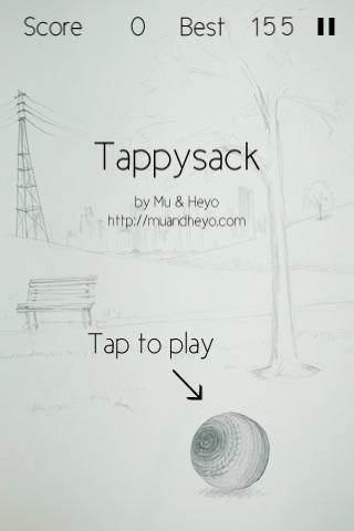 Tappysack