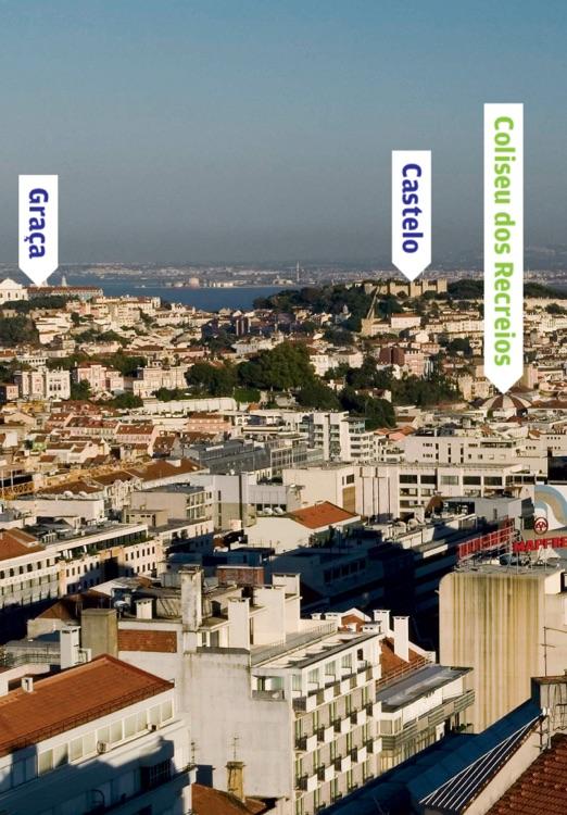 Lisbon: Wallpaper* City Guide