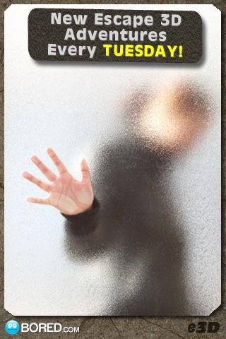 e3D: The Jail 2 screenshot-4