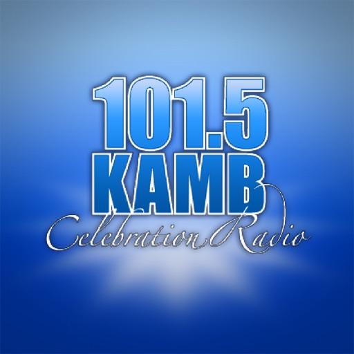 Celebration Radio - 101.5 - KAMB