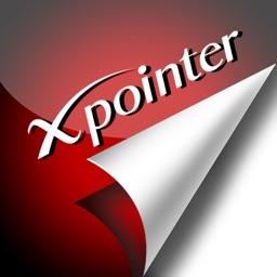 X-pointer