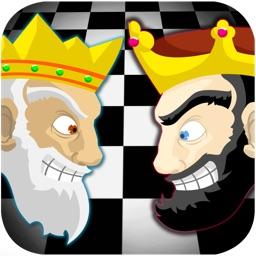 Cartoon Chess Lite