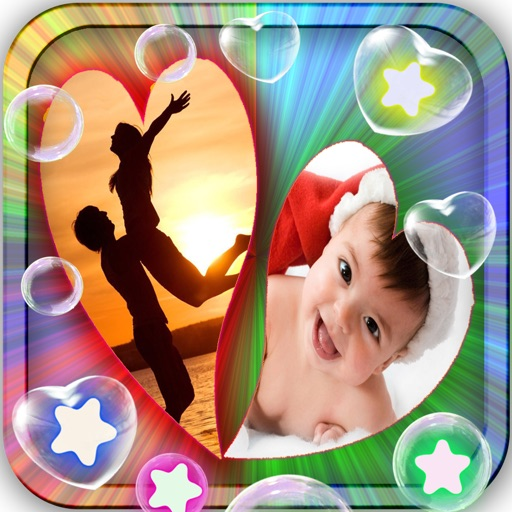 Creative Photo Frames icon