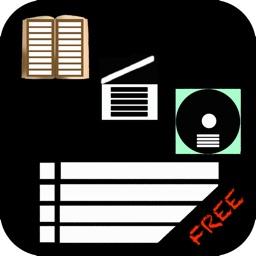 RecordLists Free