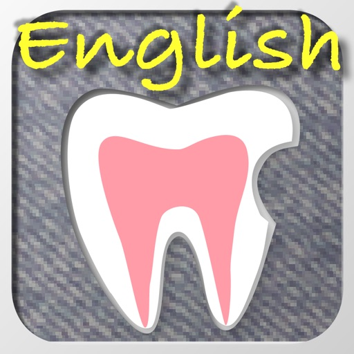 DentalEnglish icon