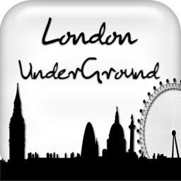London Underground System Lite